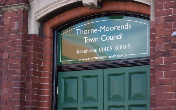Town Council Closes Buildings To Public
