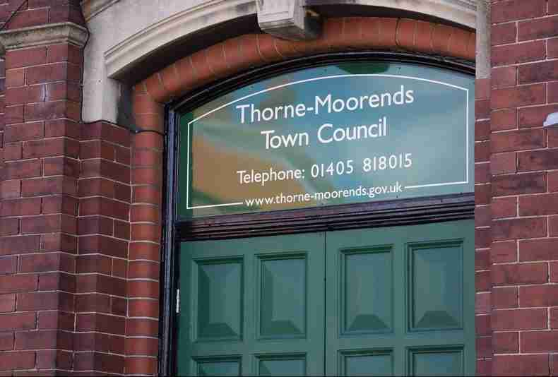 Town Council To Hold Online Virtual Meeting