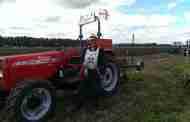 Local Farmer the Best of British