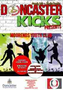 Moorends Youth Club