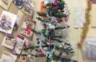 Old Tree Brings Treasured Memories of Christmas