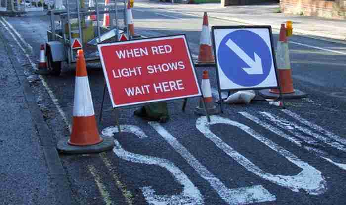 Roadworks & Traffic News