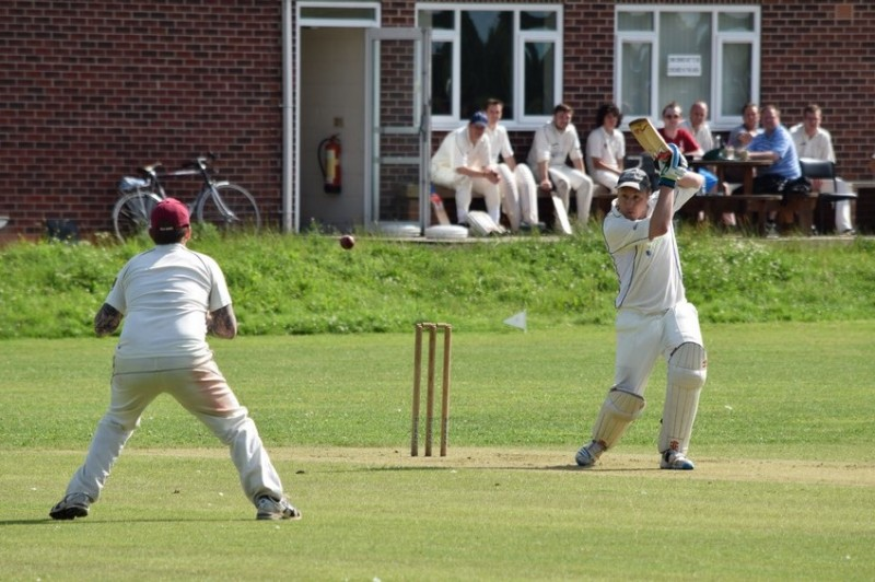 Local Sport – Cricket