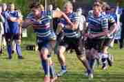 RFU Senior Vase – Northern Final