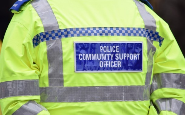Drop-in Session To Meet Neighbourhood Police
