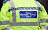 PCSOs To Hold 'Pop Up Police Station' In Moorends