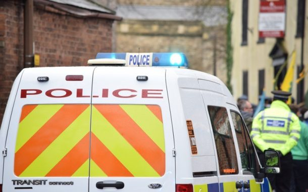 Police News In Brief