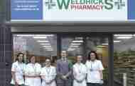 New Weldricks Pharmacy Opens It's Doors In Dunscroft