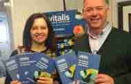 MP Visits Fish Food Manufacturer Making Waves Worldwide