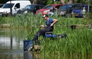 Thorne Community Angling Open Matches