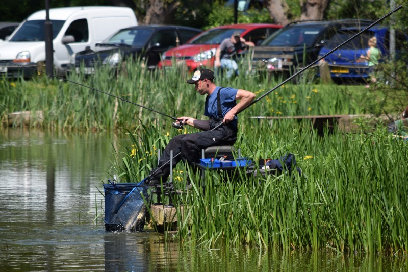 Thorne Community Angling