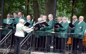 Male Voice Choir Seek New Members