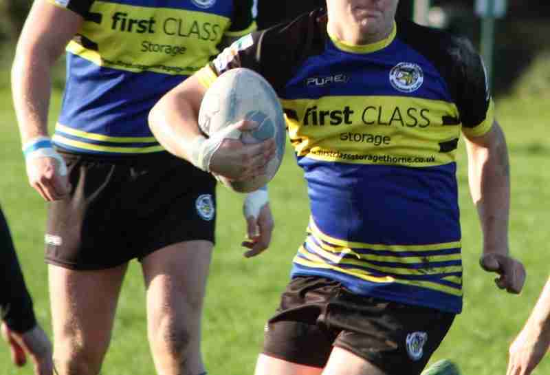 Rugby League – Selby ARL Andy Wells Cup