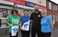 Carrier Bag Cash Funds Local Kids Club