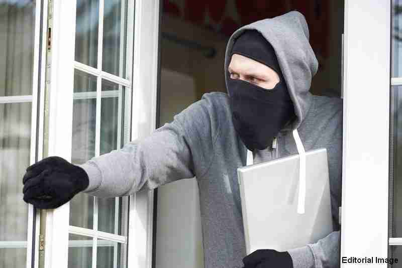 Rise In Burglaries Prompts Police Advice