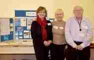 Support Group For People Living With Dementia