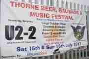 New Music Festival Set To Rock Thorne