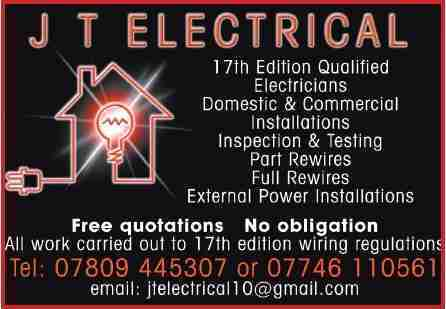 JT_Electrical