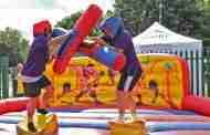 Water Park Set To Stage Fourth Annual Recovery Games