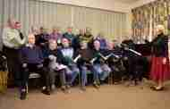 Male Voice Choir Starts Autumn Rehearsals