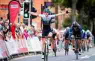 Swift Chosen For Tour Of Britain