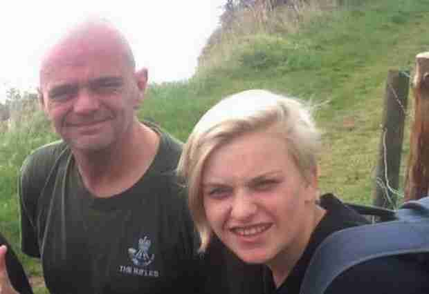 Charitable Pair To Walk National Trail In Aid Of Local Cause