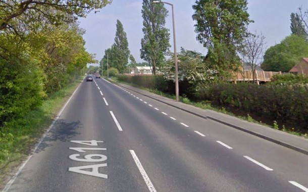 Police Appeal For Witnesses Following Bawtry Road Crash
