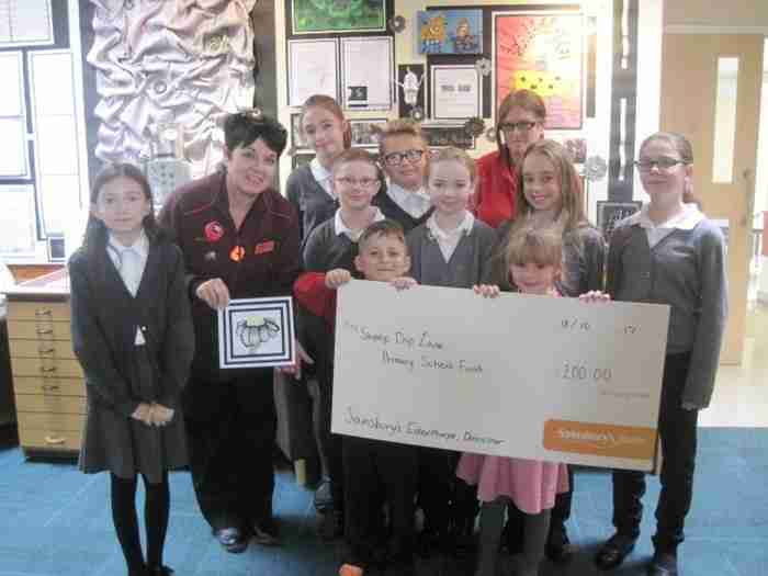 Primary School Fundraise Towards Life-saving Device