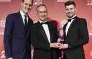 Thorne Golfer Named As Young Ambassador Of The Year