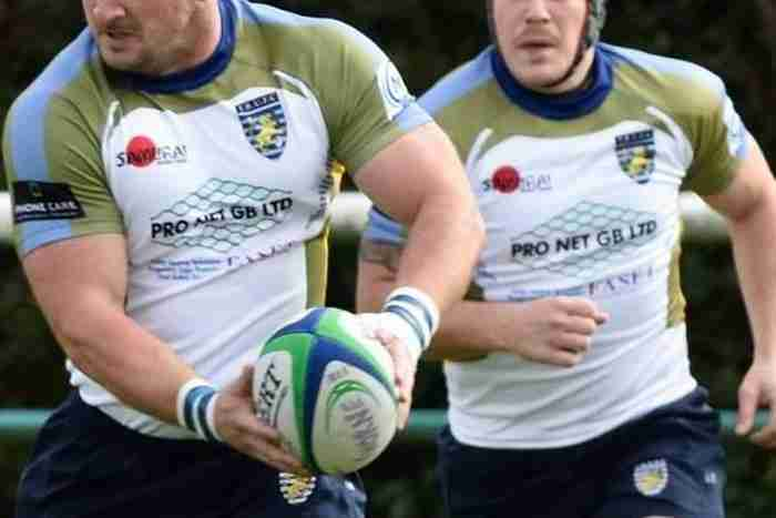 Thornensians To Face Pontefract In Trophy Final