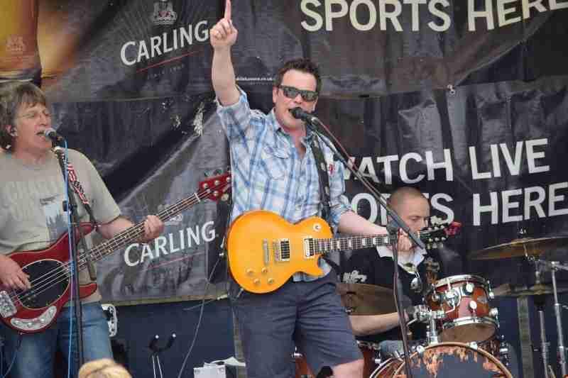 Pub To Host Annual Music Festival