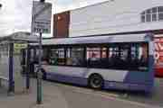Change Proposed Following Bus Route Consultation