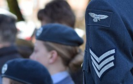 Air Cadets Recruiting New Members