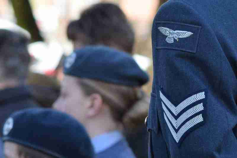 Thorne Air Cadets Are Recruiting