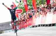 Swift Races To Victory In British Road Championships