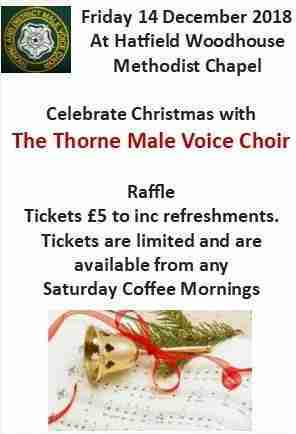 Thorne Male Voice Choir