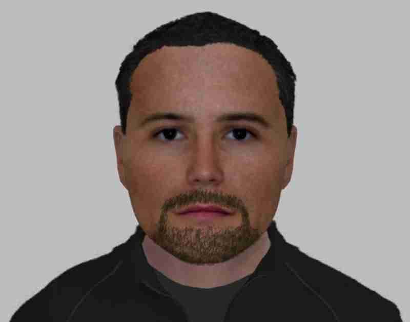 Efit Released In Burglary Investigation