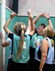 Back To Netball/Walking Netball Sessions