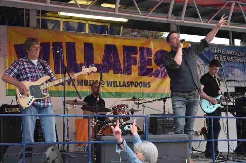 Stage Set For Seventh Annual Festival