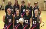Netball Fundraiser For British Heart Foundation
