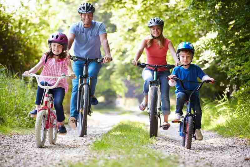 Residents Asked For Views On Physical Activity Opportunities