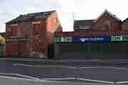 Building Redevelopment Plan Given Go Ahead