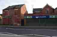 Application Submitted To Demolish Town Centre Buildings