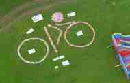 Trust Shortlisted In Land Art Competition