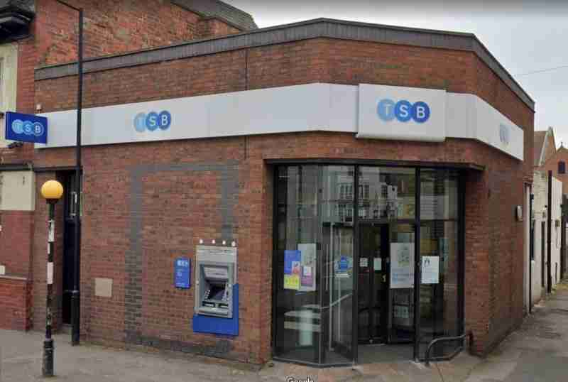Town Set To Lose Another Bank Branch