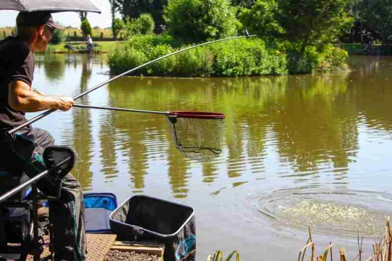 Local Sport - Angling