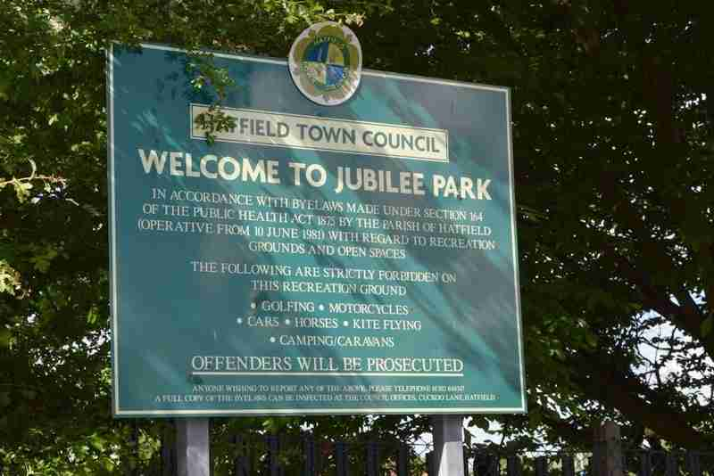 Friends Of Jubilee Park