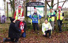 Friends Of Quarry Park