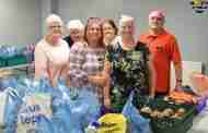 Food Bank Provision To Continue