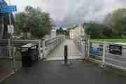 Thorne Canal Bridge Reopens